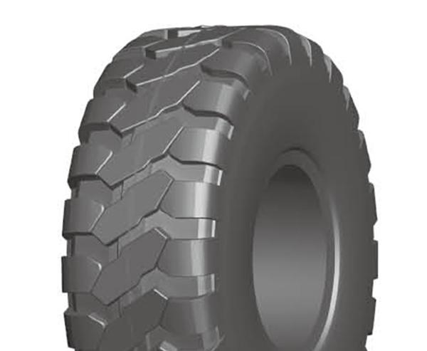 JZ168 礦用輪胎