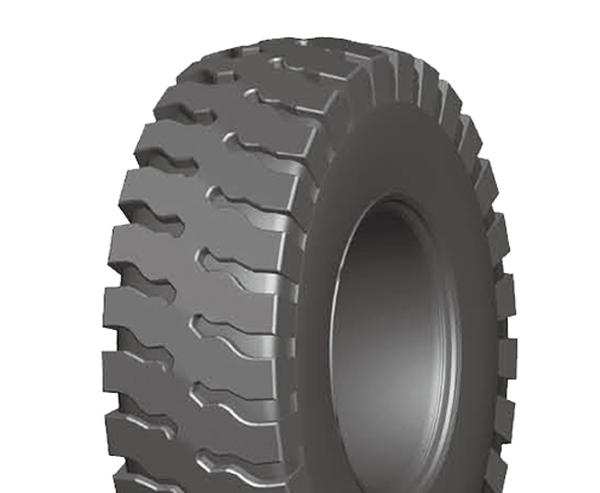 E-4 礦用輪胎