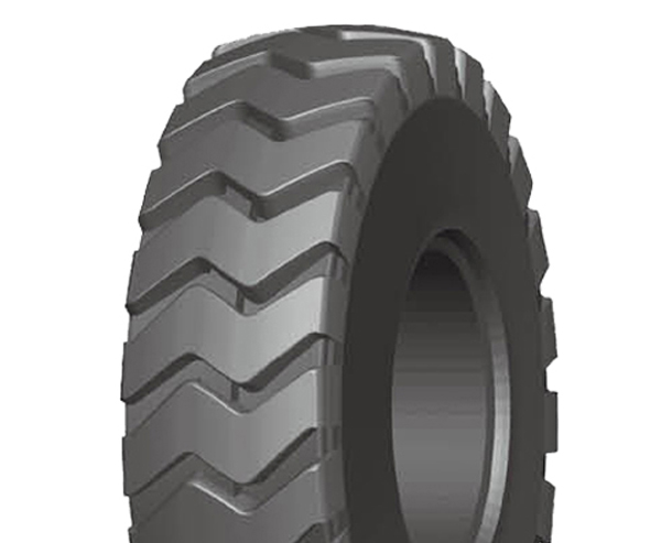 E-3 礦用輪胎
